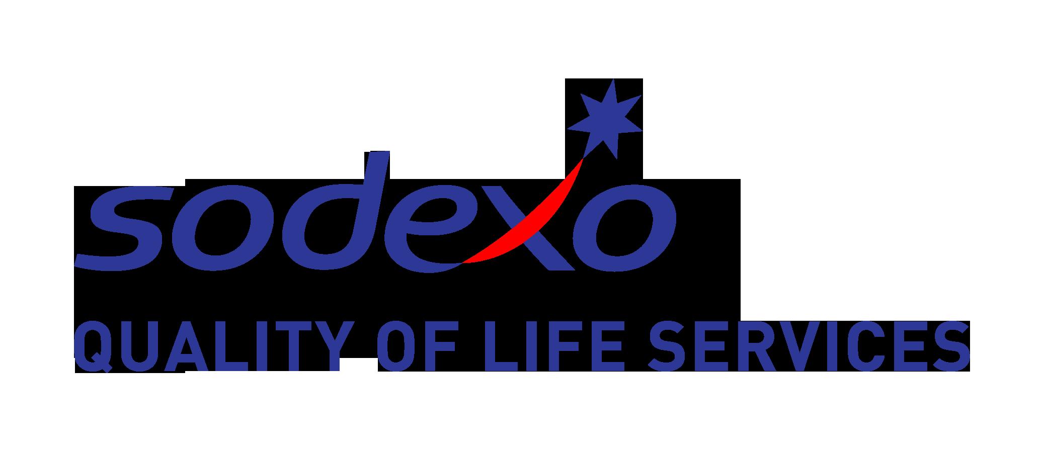 Sodexo - Benefits & Rewards Services